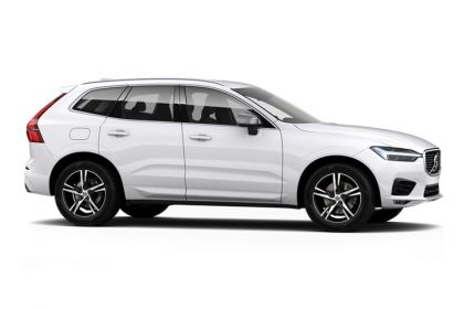 Volvo XC60 SUV SUV AWD PiH 2.0 h T6 11.6kWh 340PS Inscription Expression 5Dr Auto [Start Stop]