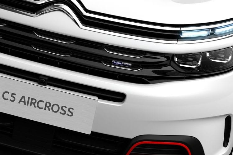 Citroen C5 Aircross SUV 1.5 BlueHDi 130PS Shine Plus 5Dr EAT8 [Start Stop] detail view
