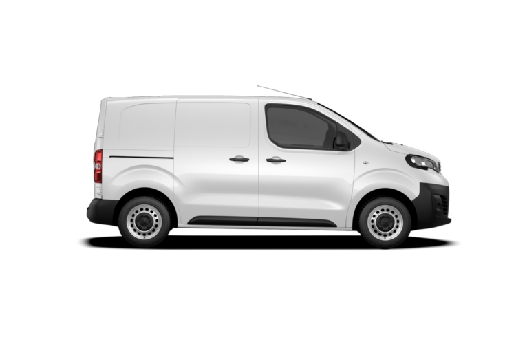 Peugeot Expert Compact 1400Kg 2.0 BlueHDi FWD 120PS Professional Van Manual [Start Stop] detail view