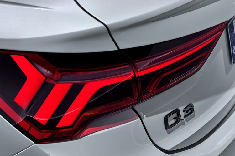 Audi Q3 35 SUV 5Dr 1.5 TFSI CoD 150PS S line 5Dr Manual [Start Stop] detail view