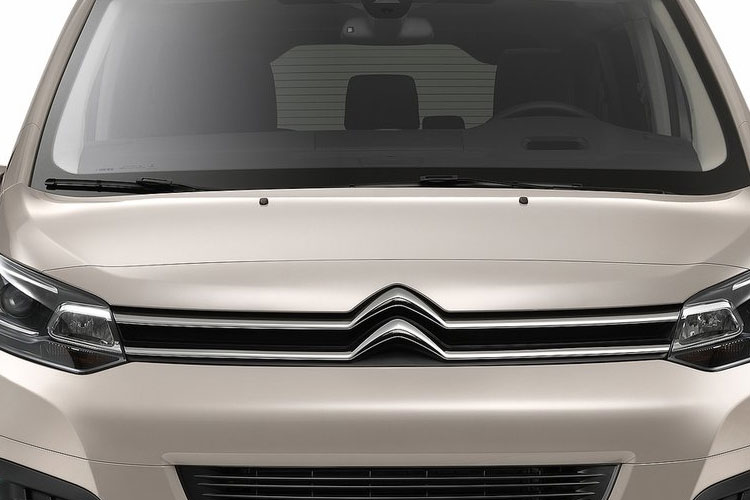 Citroen SpaceTourer M 5Dr 2.0 BlueHDi FWD 145PS Business MPV EAT [Start Stop] [9Seat] detail view