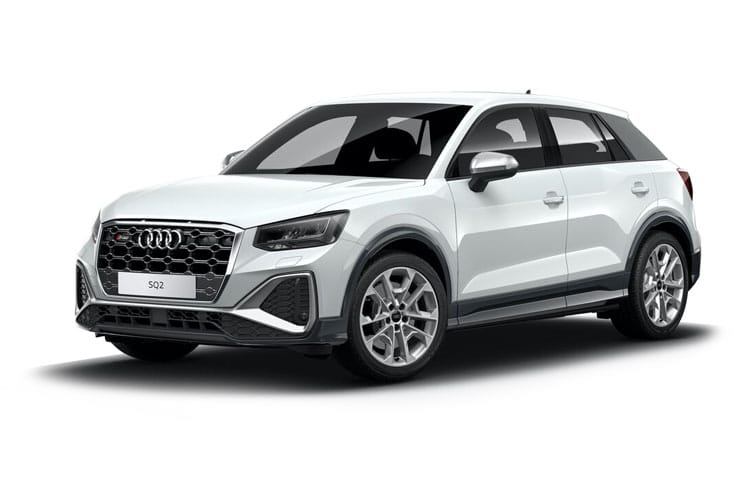 Audi Q2 35 SUV 5Dr 1.5 TFSI CoD 150PS S line 5Dr Manual [Start Stop] [Comfort Sound] front view