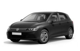 Volkswagen Golf Hatchback car leasing
