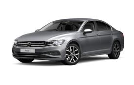 Volkswagen Passat Saloon car leasing